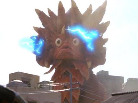 Zカプセル怪獣 ミラクロン
