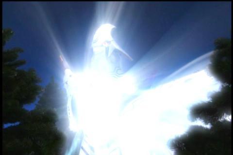 神話の幻獣 ユニジン