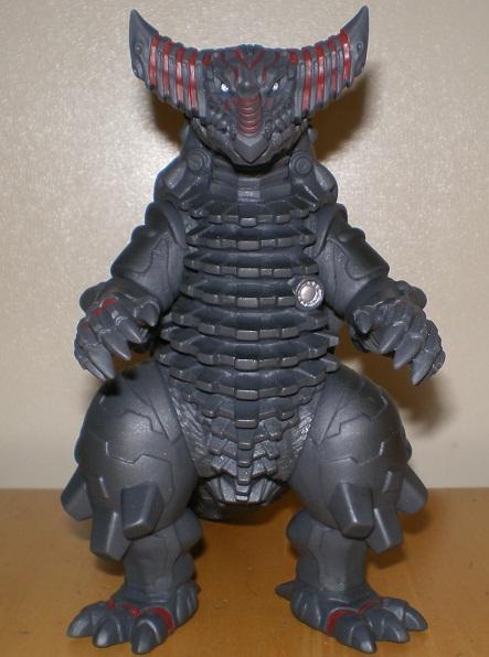 ウルトラ怪獣シリーズ メカゴモラ3