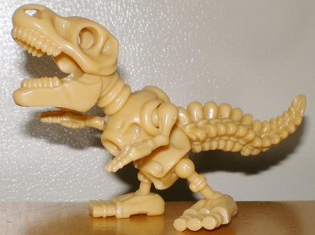 ウルトラボーン 恐竜