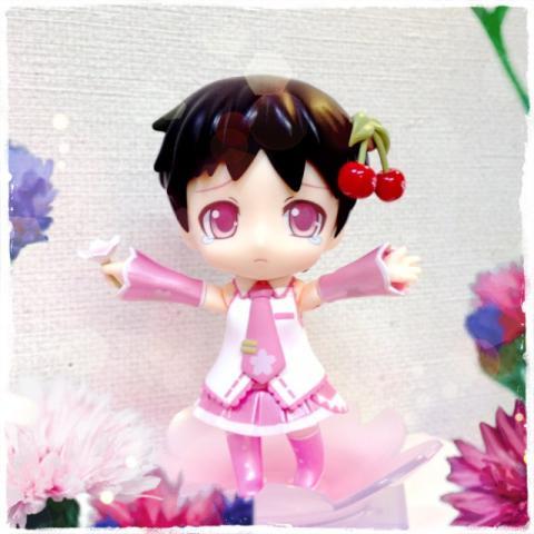 桜シンジ君1