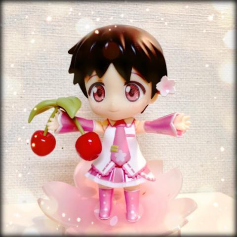 桜シンジ君3