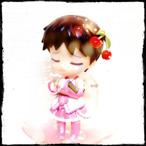 桜シンジ君2