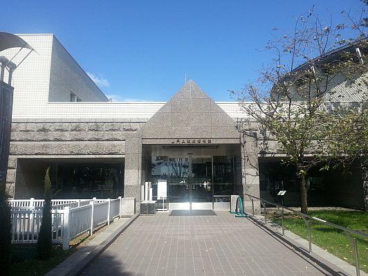 競馬博物館