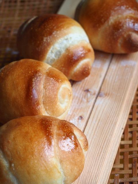 野沢菜といろいろパン7