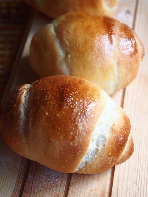 野沢菜といろいろパン8