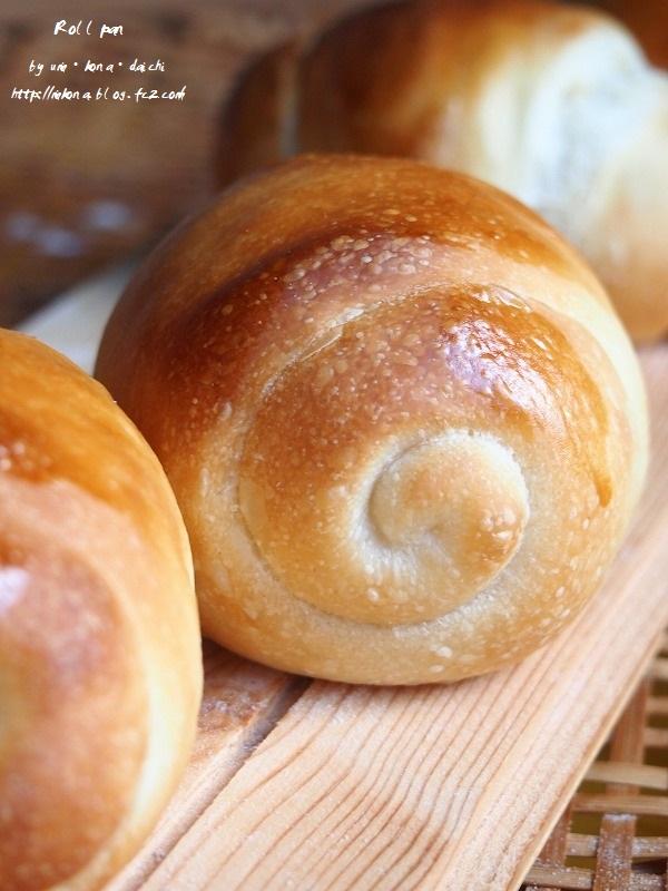野沢菜といろいろパン10