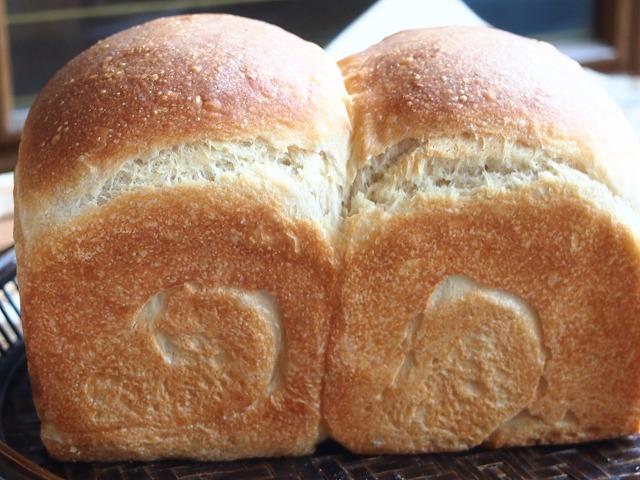 野沢菜といろいろパン5