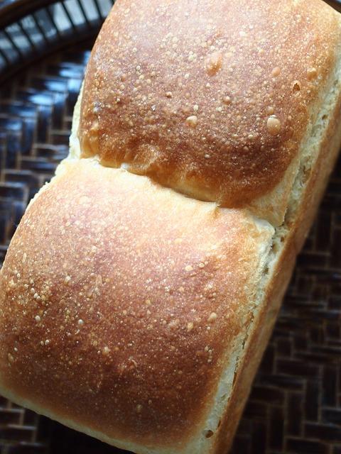 野沢菜といろいろパン3