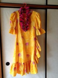 2013衣装