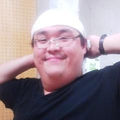 島田曜蔵さん