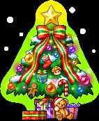 3010048クリスマスツリーチェア2