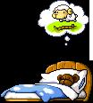 3010054すやすやベッド2