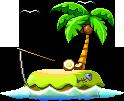 3010151無人島チェア2