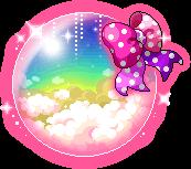 3010835愛の水晶玉の思い出チェア