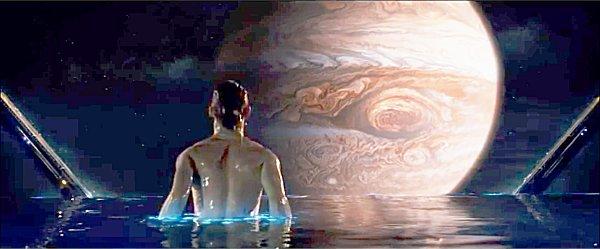 ジュピター_ケインと木星_