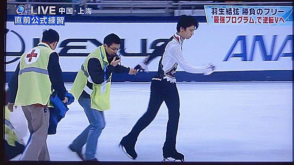 11_自力で歩く羽生選手