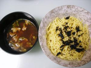 つけ麺 (2)