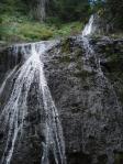 三便滝 右の滝