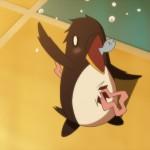 バクハツペンギン
