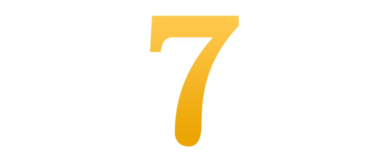 ワーキング公式7