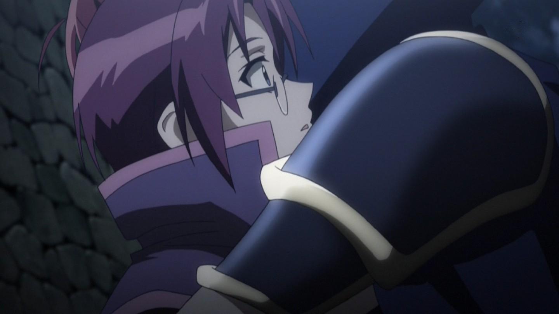 戦国乙女#12 ミツヒデ1