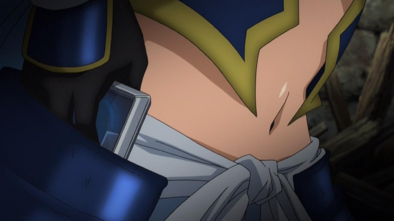戦国乙女#13 マサムネ2