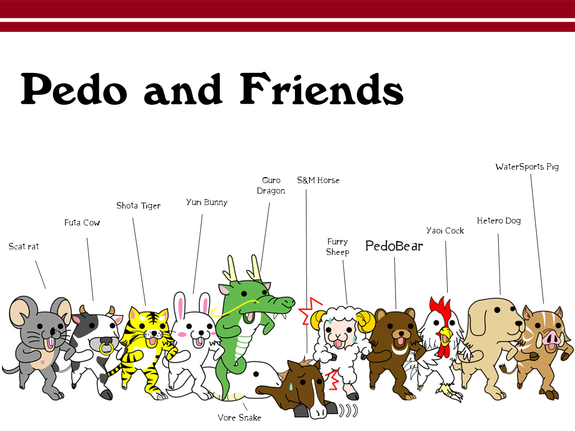 Pedobear20Friends20Humor.png