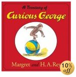 A Treasury Of Curious George.jpg