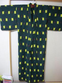緑のウールアンサンブル 0010001.jpg