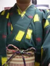 緑のウール羽織0001.jpg