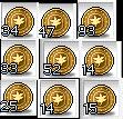 いらないコイン