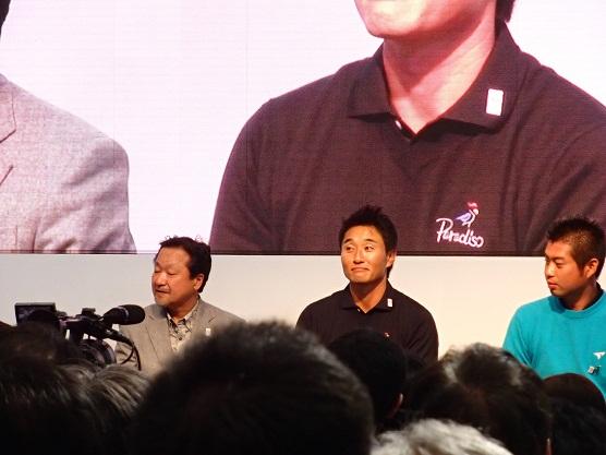 2013ゴルフフェア5