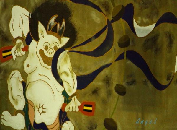 雷神(4340)