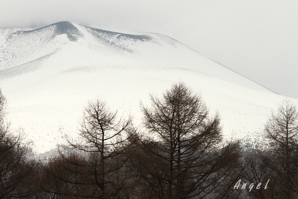 浅間山(7227)