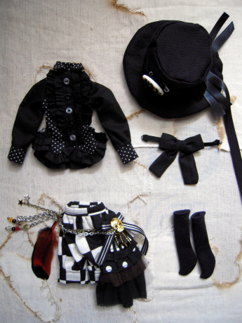 shイスル黒2