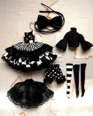 shプー黒2