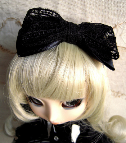 shプー黒8