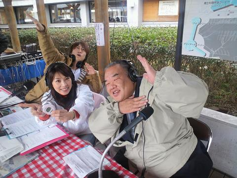 FM公開生放送