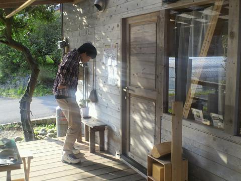 丈太郎の家と拓磨30