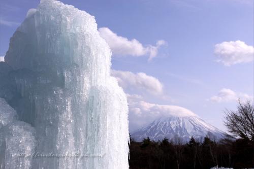 樹氷祭り201103