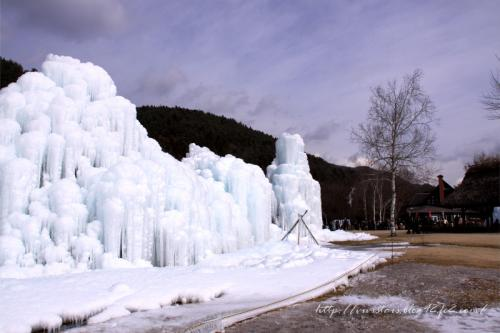 樹氷祭り201102