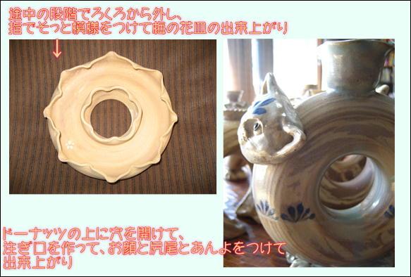 ドーナッツの作り方 025