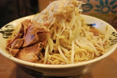 札幌市らー麺シャカリキ
