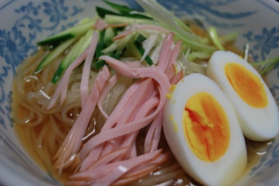 菊水の盛岡冷麺