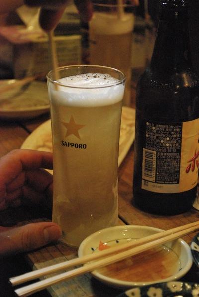札幌居酒屋千生(せんなり)