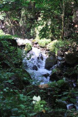 壮瞥町壮瞥の滝