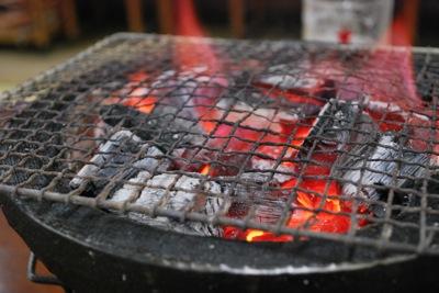小樽市焼肉ホルモン 金太の金太