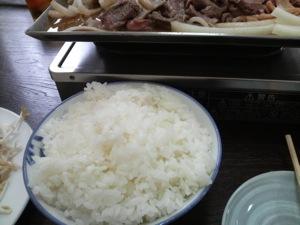 由仁町東京ホルモン