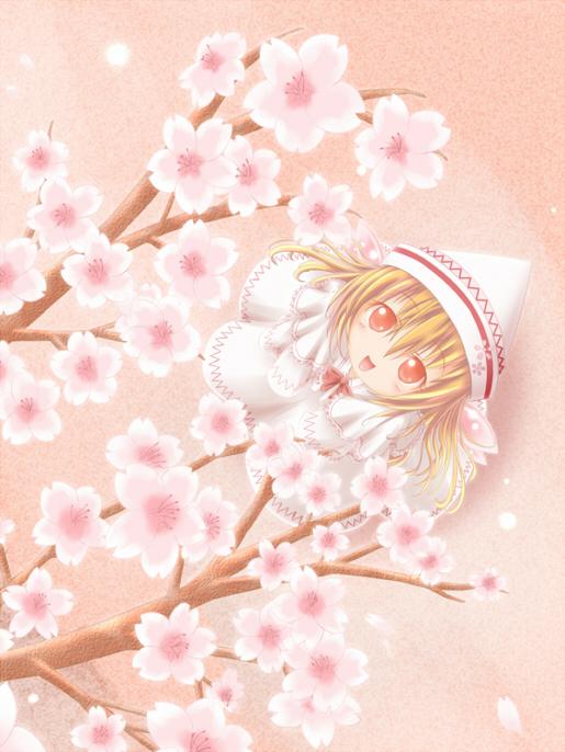 114 桜色フェアリー b